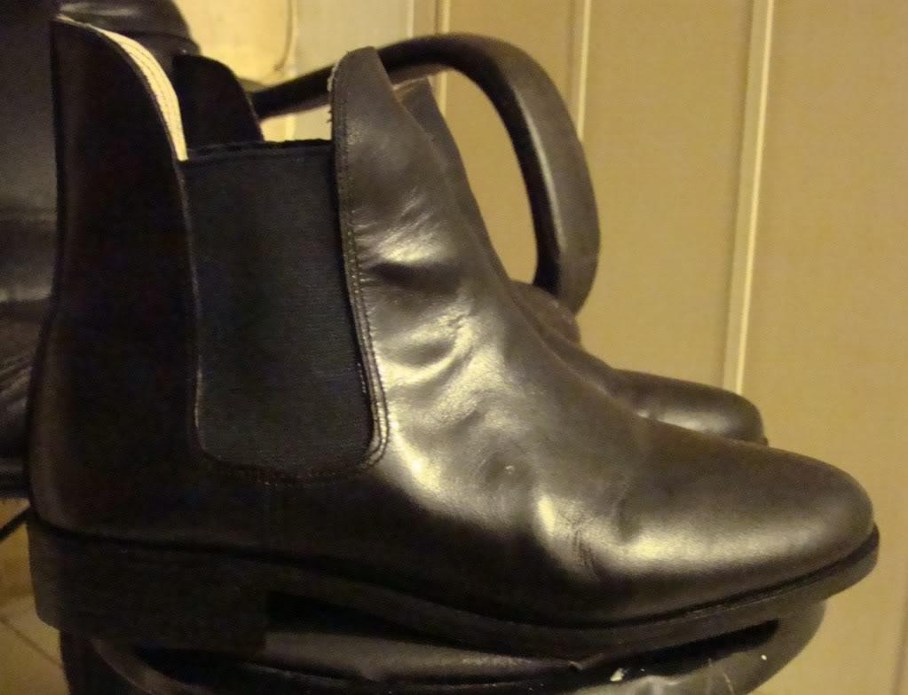 Boots. DSC02599