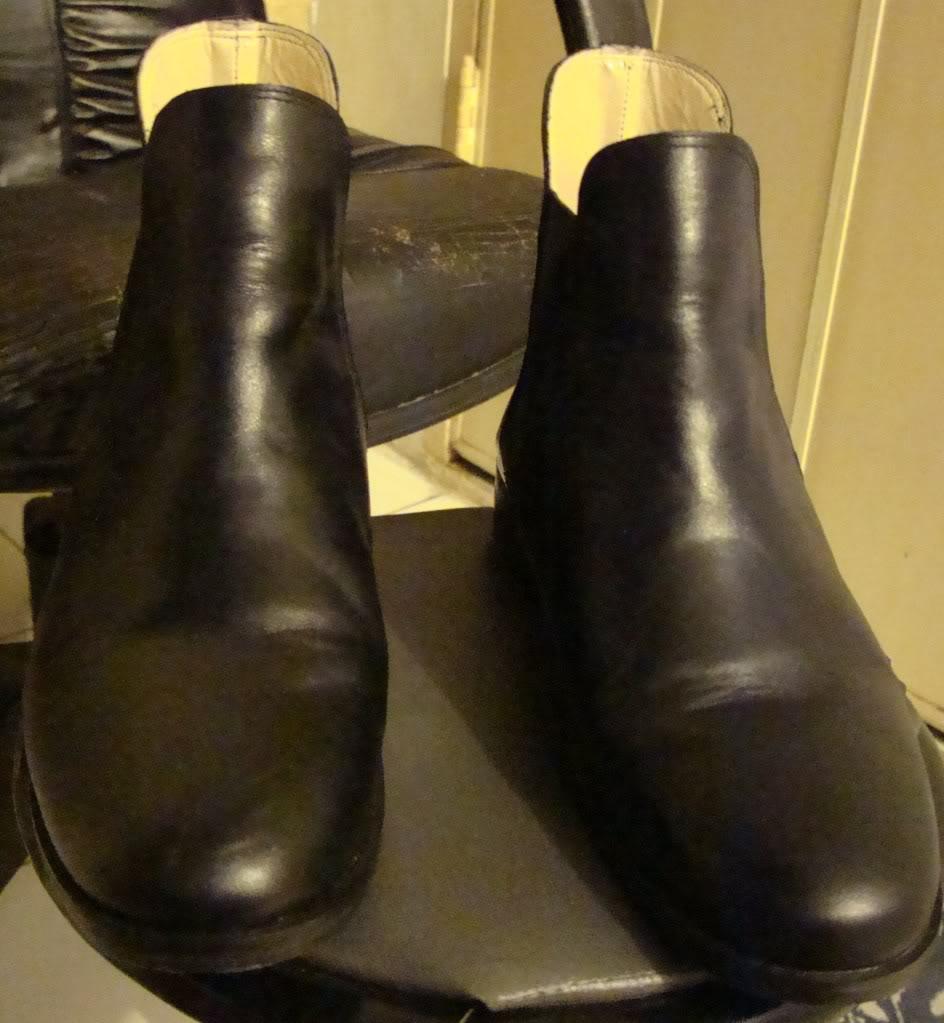 Boots. DSC02600