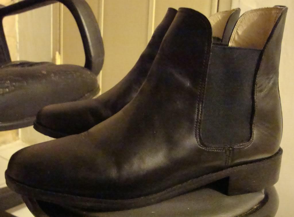 Boots. DSC02602