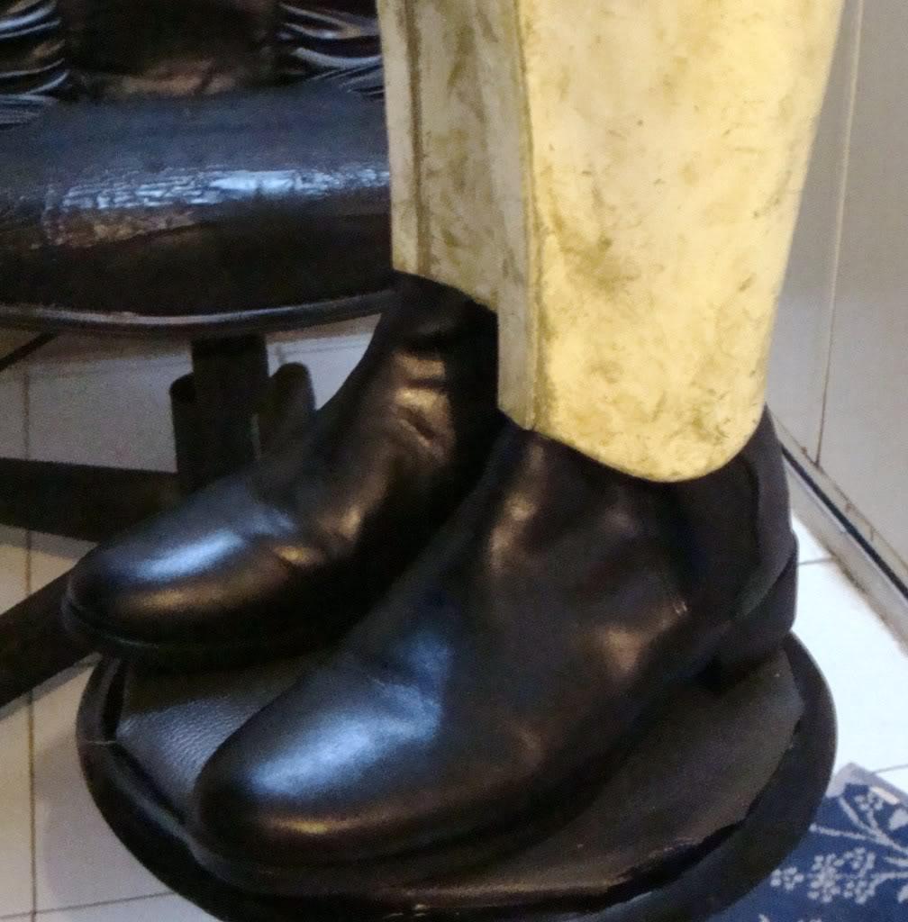 Boots. DSC02603