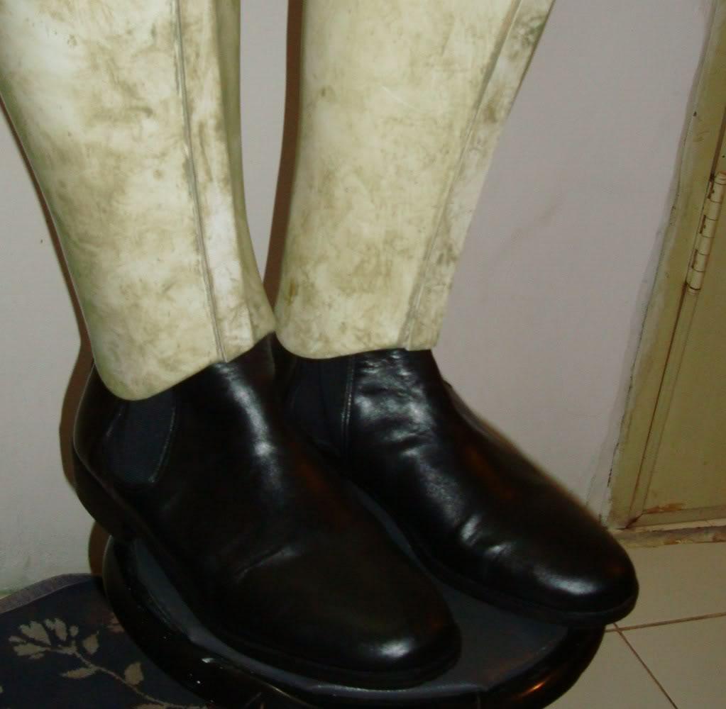 Boots. DSC02607