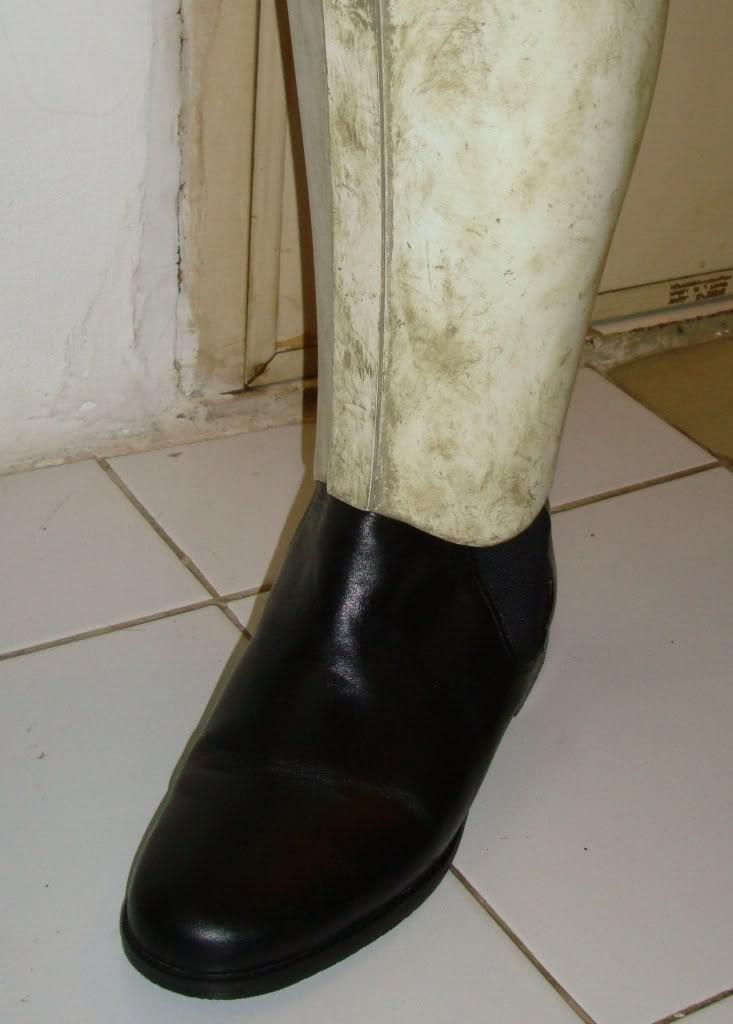 Boots. DSC02608