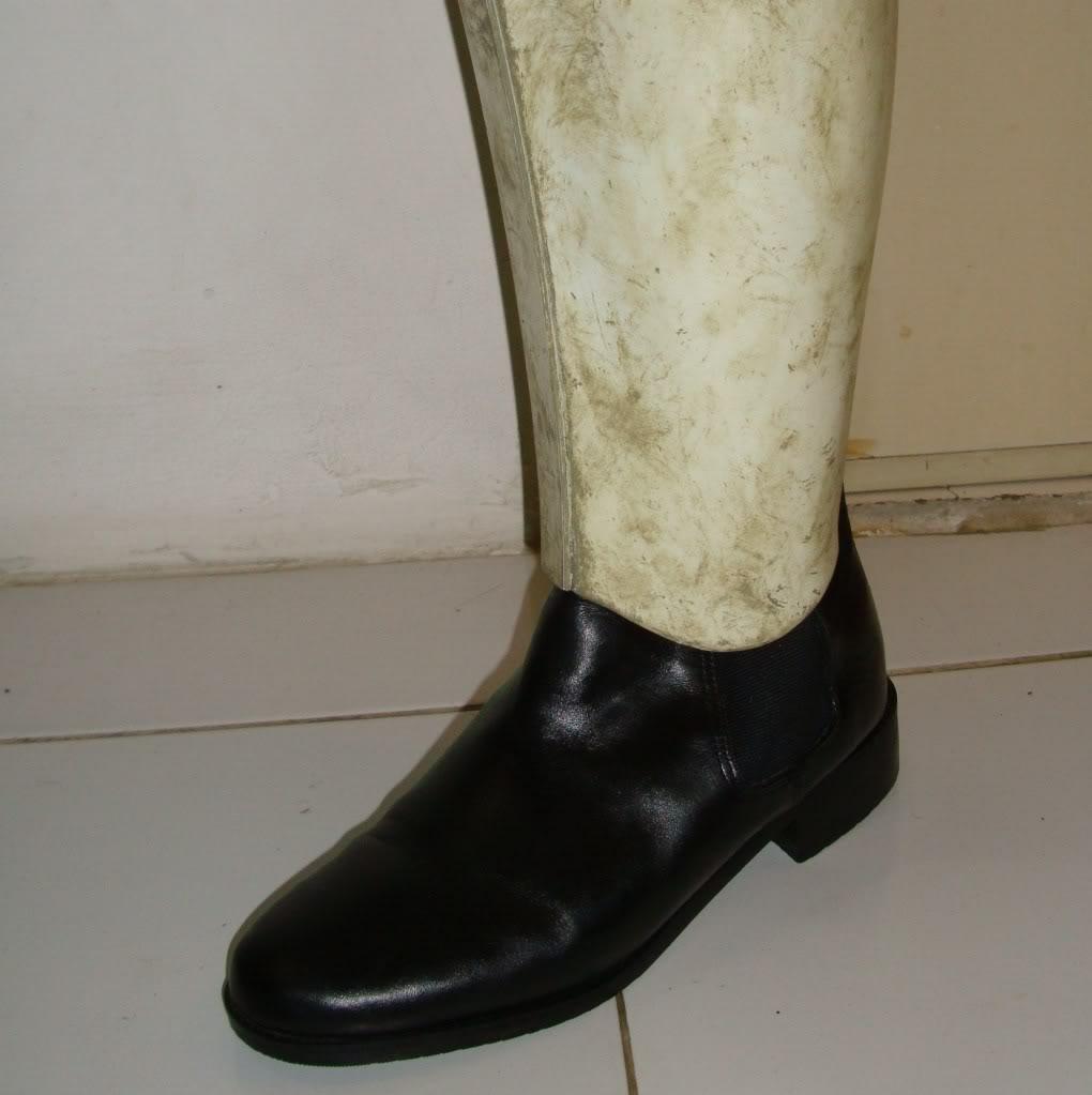 Boots. DSC02609
