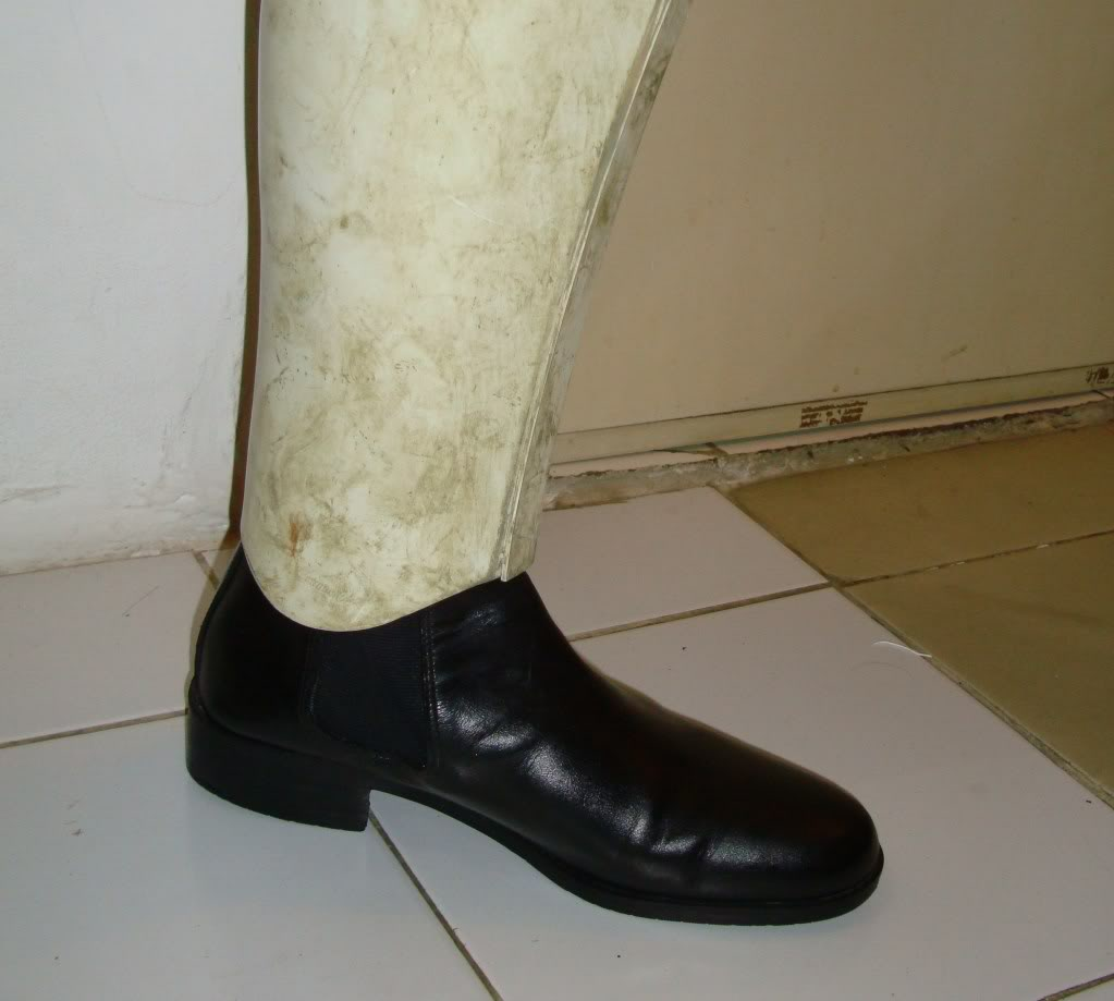 Boots. DSC02610