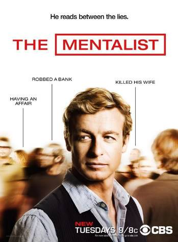 The Mentalist Mentalist