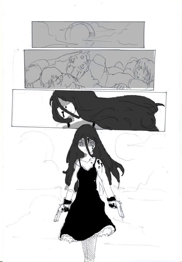 [Character-CF2] กันยา (Complete) พร้อมรบ!!! KhanyaINT1