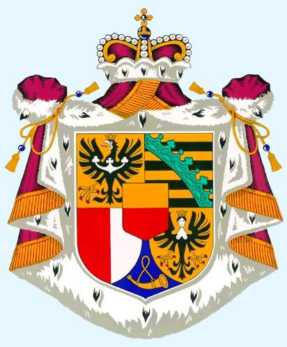 Liechtenstein Coat_of_arms_of_Liechtenstein