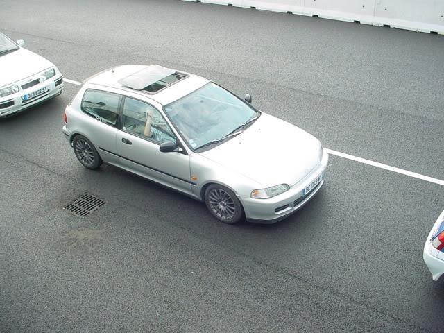 Civic EG4 VEI. DSC02566
