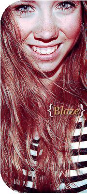 Blaze A. Vryzas