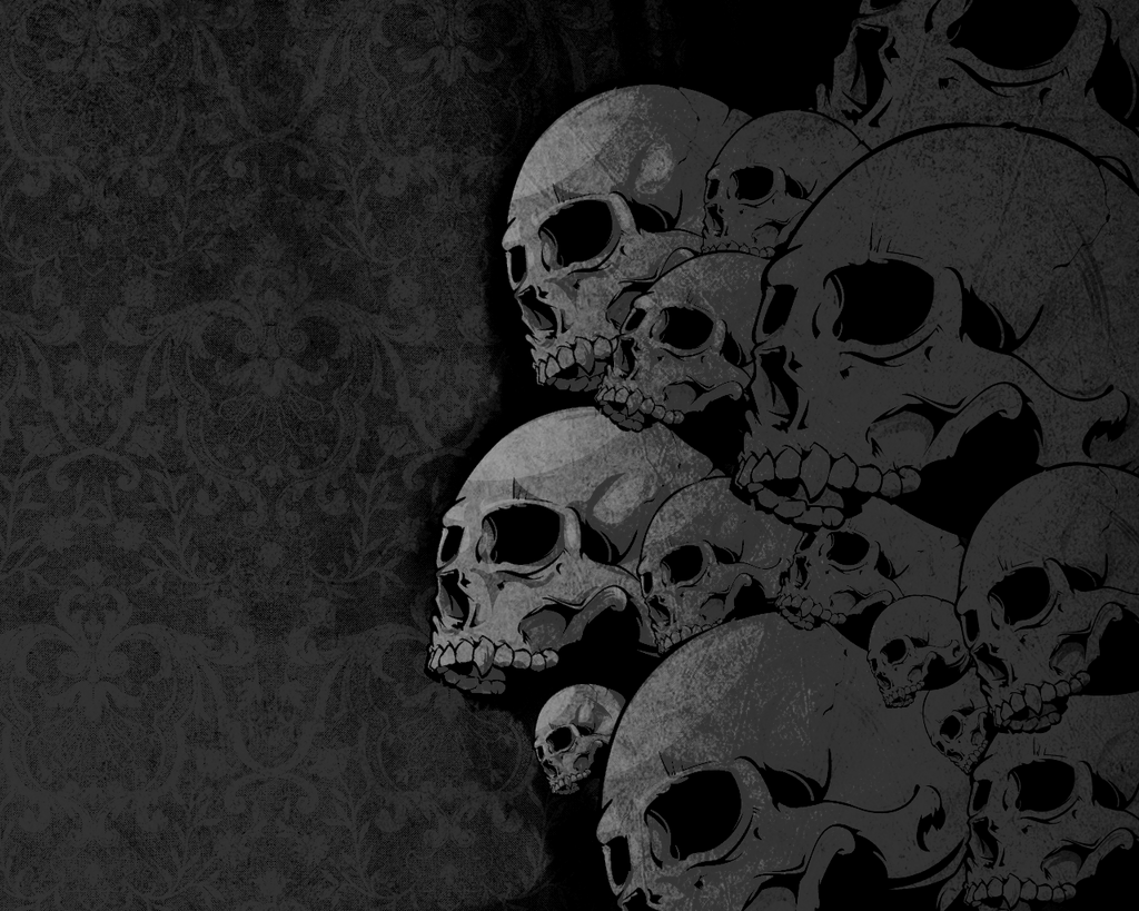 Artistic Skulls-4