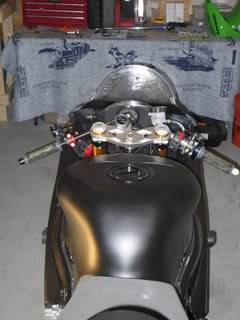 Kawasaki ZX6R SDC10360