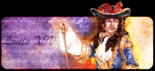 [Votes] SotW n°17 - Louis XIV Louisxiv