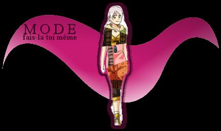 La mode - SotW n°15 Mode1
