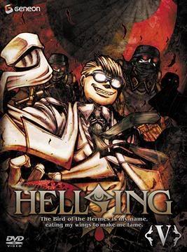 Hellsing Ultimate Ovas 1-7 mp4. Gnba1145nb8ex2