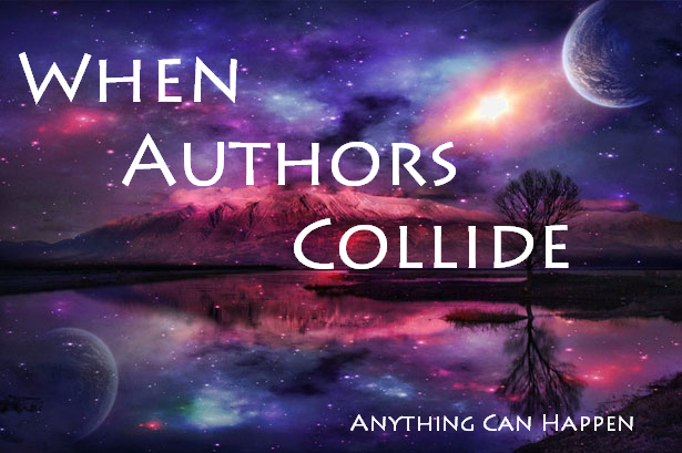 When Authors Collide