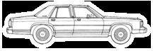 Tips and Tricks Sedan