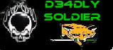 D34DLY SOLDIER