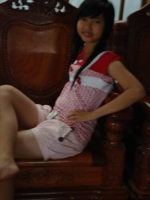 hình hot girl lớp mình này DSC00674