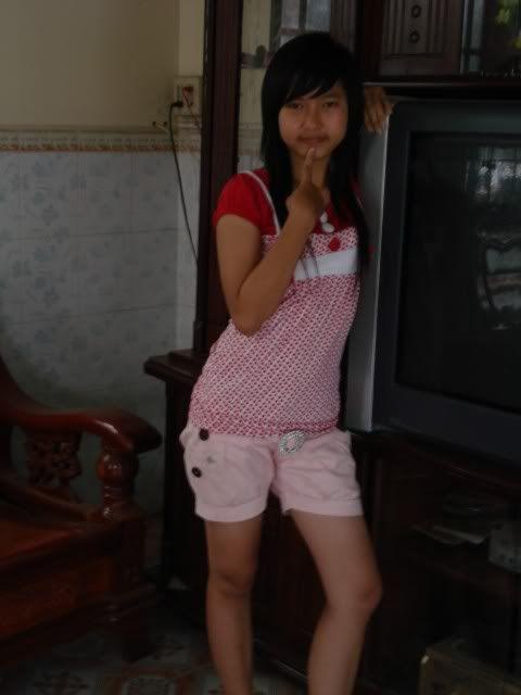 hình hot girl lớp mình này DSC00707