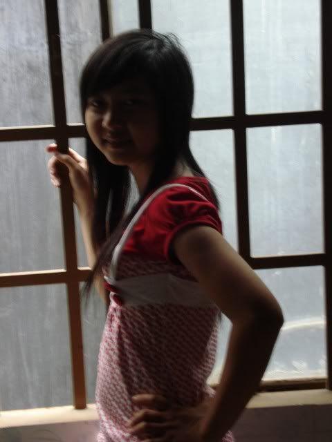 hình hot girl lớp mình này DSC00727