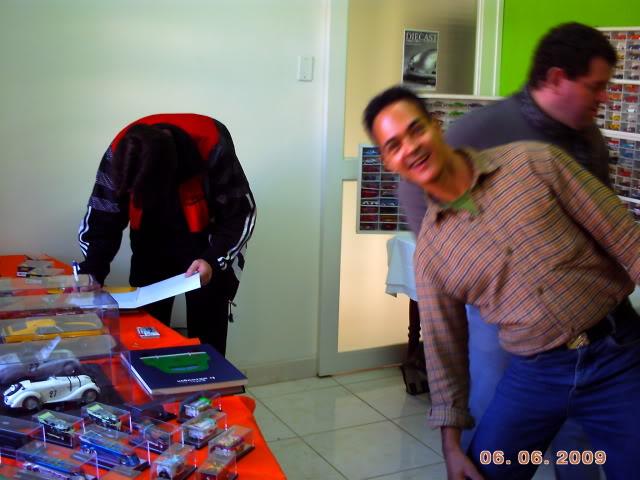 1a Exposição e fundação da Associação Gaúcha de Colecionadores de Veículos em Miniatura 100-0005