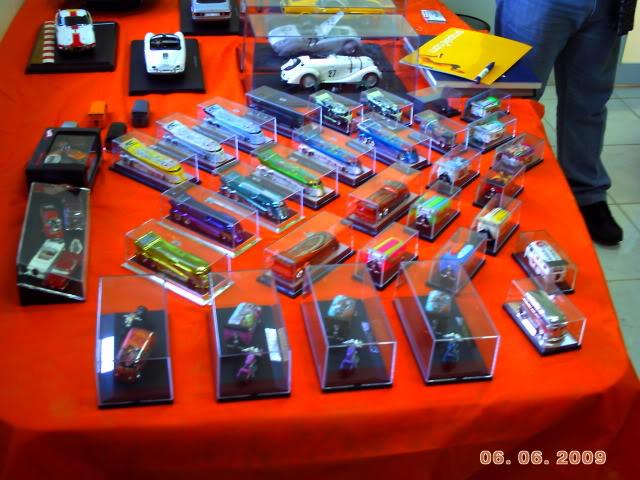 1a Exposição e fundação da Associação Gaúcha de Colecionadores de Veículos em Miniatura 100-0009