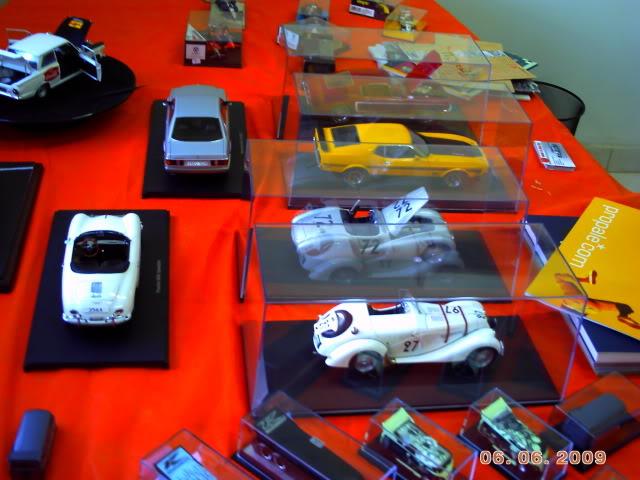 1a Exposição e fundação da Associação Gaúcha de Colecionadores de Veículos em Miniatura 100-0010