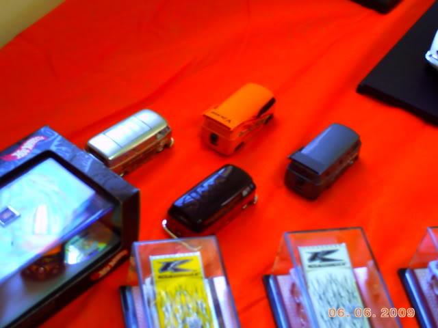 1a Exposição e fundação da Associação Gaúcha de Colecionadores de Veículos em Miniatura 100-0011