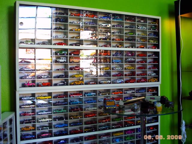 1a Exposição e fundação da Associação Gaúcha de Colecionadores de Veículos em Miniatura 100-0013