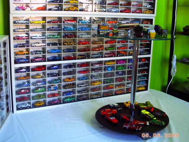 1a Exposição e fundação da Associação Gaúcha de Colecionadores de Veículos em Miniatura 100-0014