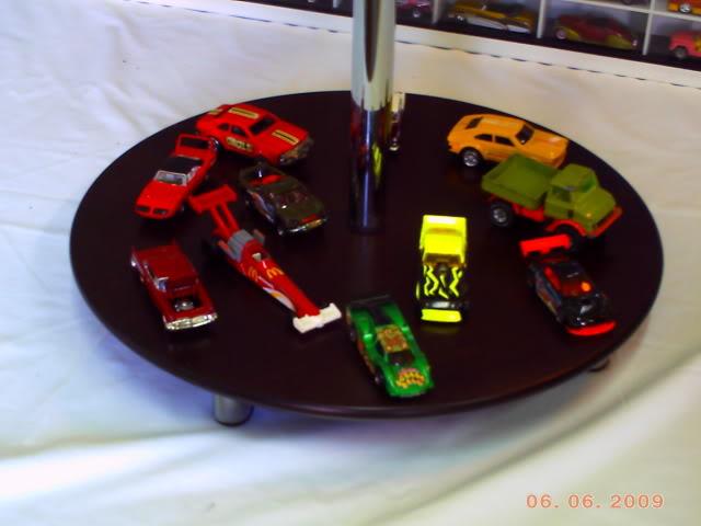 1a Exposição e fundação da Associação Gaúcha de Colecionadores de Veículos em Miniatura 100-0016