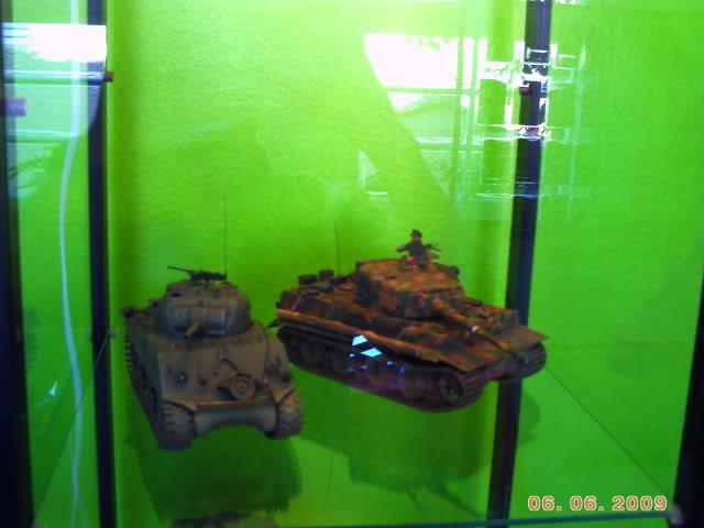 1a Exposição e fundação da Associação Gaúcha de Colecionadores de Veículos em Miniatura 100-0017
