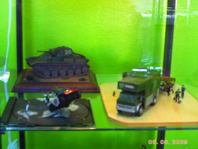 1a Exposição e fundação da Associação Gaúcha de Colecionadores de Veículos em Miniatura 100-0018