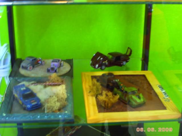 1a Exposição e fundação da Associação Gaúcha de Colecionadores de Veículos em Miniatura 100-0020