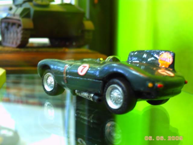 1a Exposição e fundação da Associação Gaúcha de Colecionadores de Veículos em Miniatura 100-0027