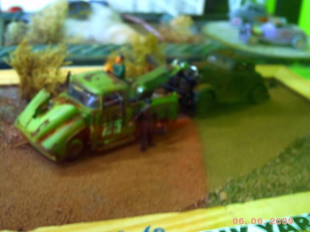 1a Exposição e fundação da Associação Gaúcha de Colecionadores de Veículos em Miniatura 100-0028