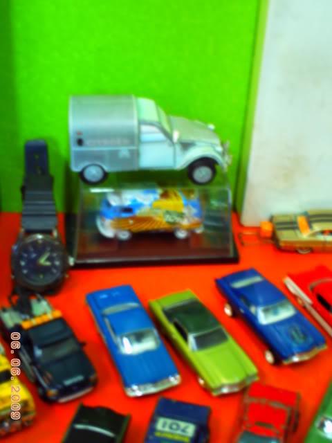 1a Exposição e fundação da Associação Gaúcha de Colecionadores de Veículos em Miniatura 100-0038