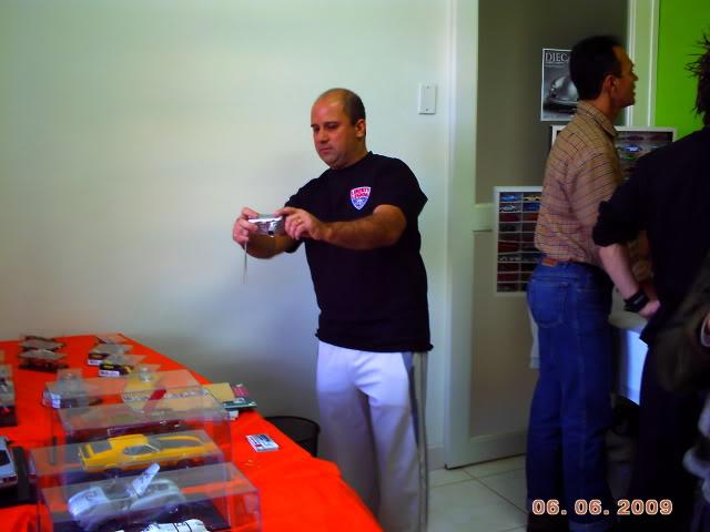 1a Exposição e fundação da Associação Gaúcha de Colecionadores de Veículos em Miniatura 100-0042