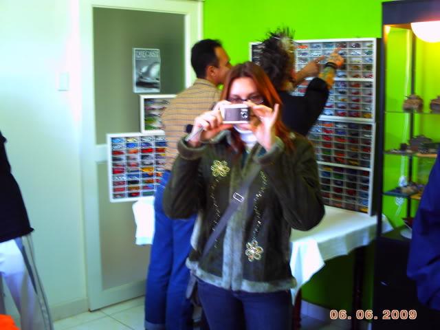 1a Exposição e fundação da Associação Gaúcha de Colecionadores de Veículos em Miniatura 100-0043
