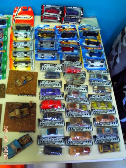 1a Exposição e fundação da Associação Gaúcha de Colecionadores de Veículos em Miniatura 100-0056