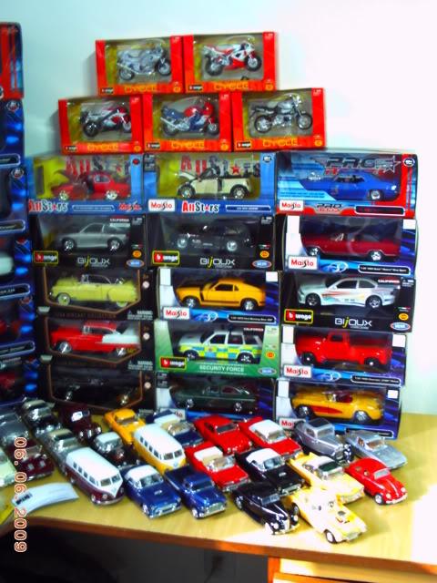 1a Exposição e fundação da Associação Gaúcha de Colecionadores de Veículos em Miniatura 100-0058