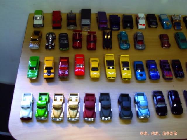1a Exposição e fundação da Associação Gaúcha de Colecionadores de Veículos em Miniatura 100-0062