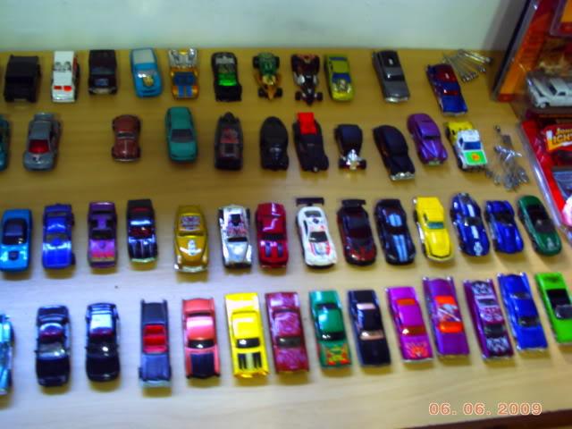 1a Exposição e fundação da Associação Gaúcha de Colecionadores de Veículos em Miniatura 100-0063