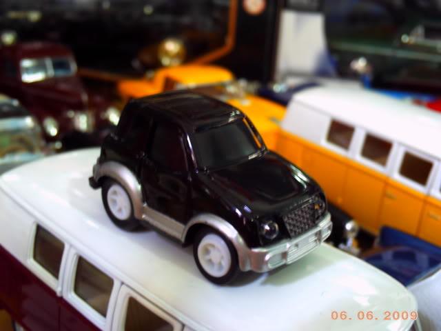 1a Exposição e fundação da Associação Gaúcha de Colecionadores de Veículos em Miniatura 100-0065