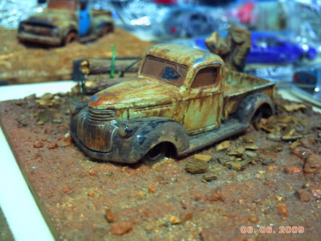 1a Exposição e fundação da Associação Gaúcha de Colecionadores de Veículos em Miniatura 100-0067