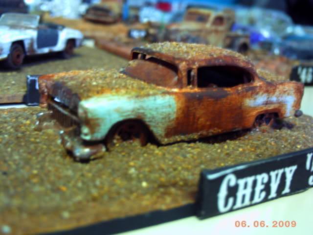 1a Exposição e fundação da Associação Gaúcha de Colecionadores de Veículos em Miniatura 100-0068