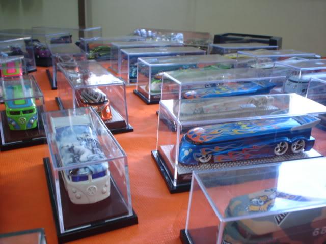 1a Exposição e fundação da Associação Gaúcha de Colecionadores de Veículos em Miniatura DSC04121
