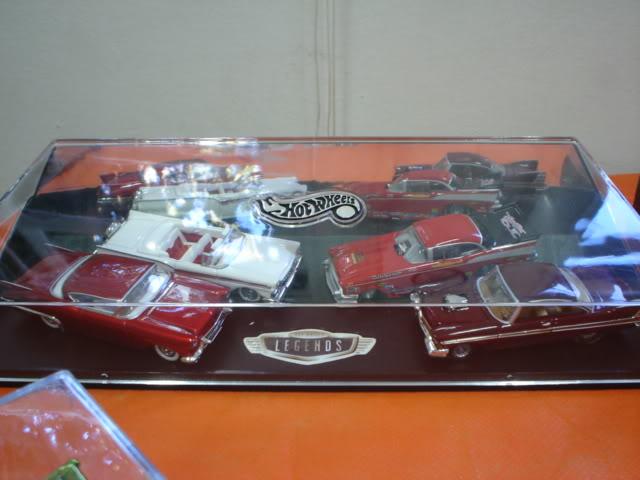 1a Exposição e fundação da Associação Gaúcha de Colecionadores de Veículos em Miniatura DSC04128