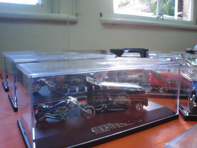 1a Exposição e fundação da Associação Gaúcha de Colecionadores de Veículos em Miniatura DSC04131
