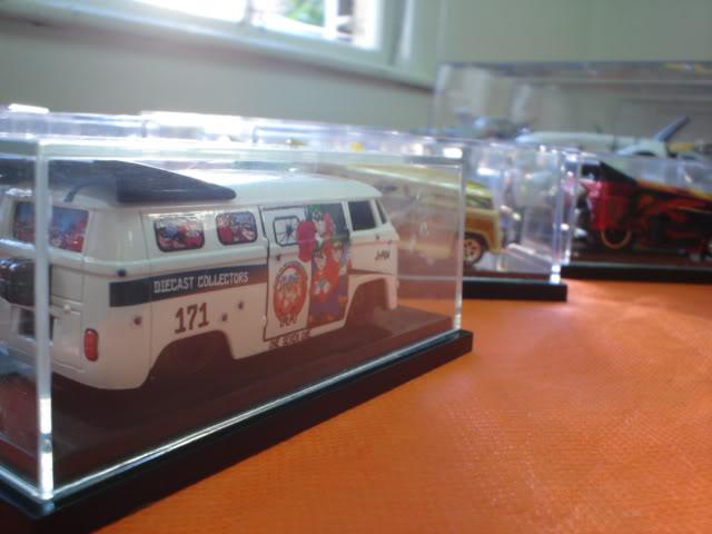 1a Exposição e fundação da Associação Gaúcha de Colecionadores de Veículos em Miniatura DSC04132
